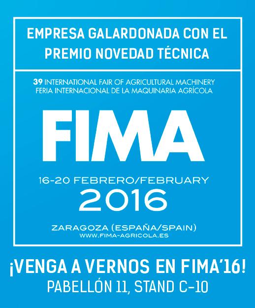 FIMA2016