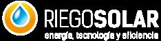 RiegoSolar Logo